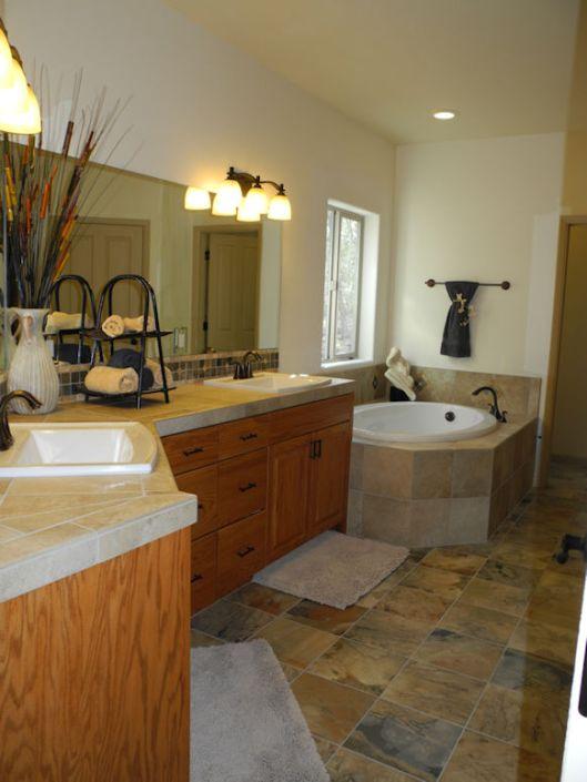 east mountain tijeras bathroom