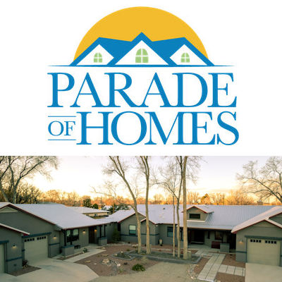 2018 parade of homes albuquerque