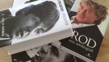 Paul McCartney er den siste i rekken av store rockere som har fått livet sitt brettet ut i bokformat. (Foto: Leif Gjerstad)