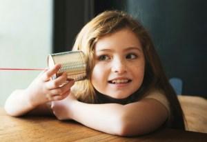Teaching Mindfulness to Kids: Mindful Listening