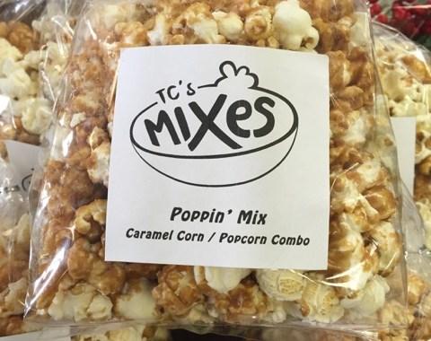 The Popcorn of Champions