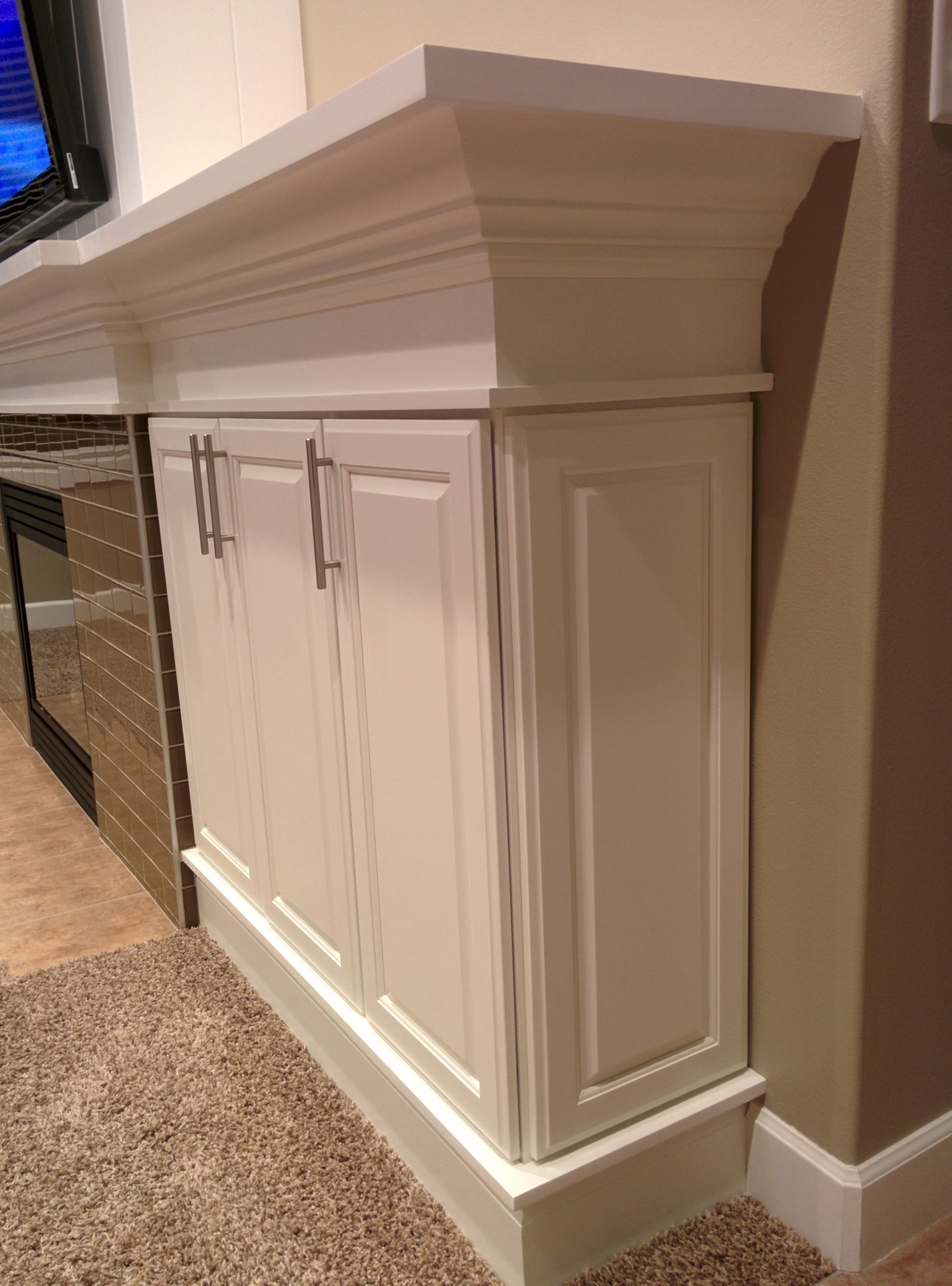 Residential - Legacy Mill & Cabinet NW llc