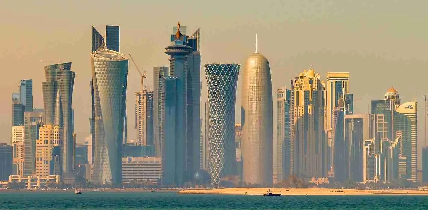 Investimenti in Qatar