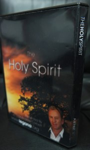 The Holy Spirit 4DVD Set