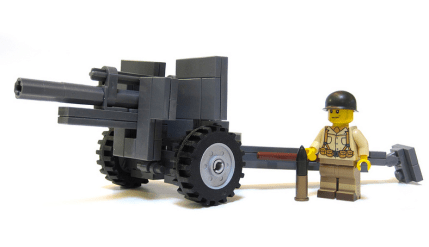 M2A1 Howitzer