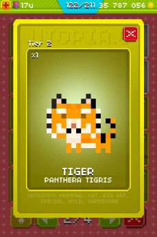 Tigre, T2