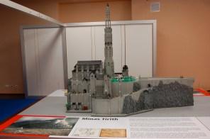 Lego Minas Tirith - 017