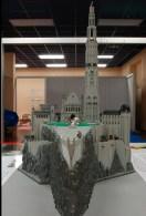 Lego Minas Tirith - 022