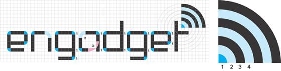 engadget-logo-wireframe