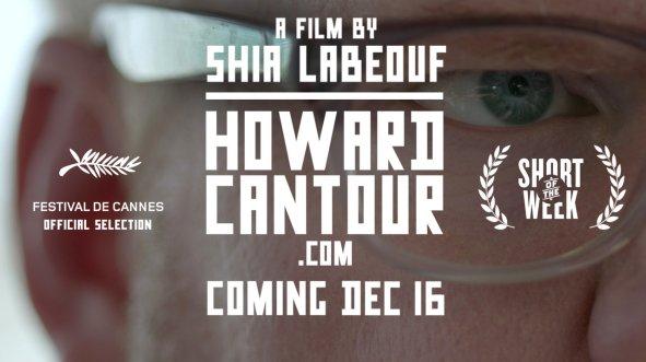 HowardCantour.com