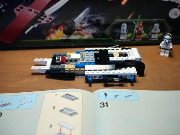 LEGO 75004 Z-95 - 06
