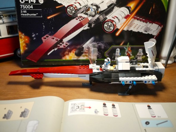LEGO 75004 Z-95 - 07