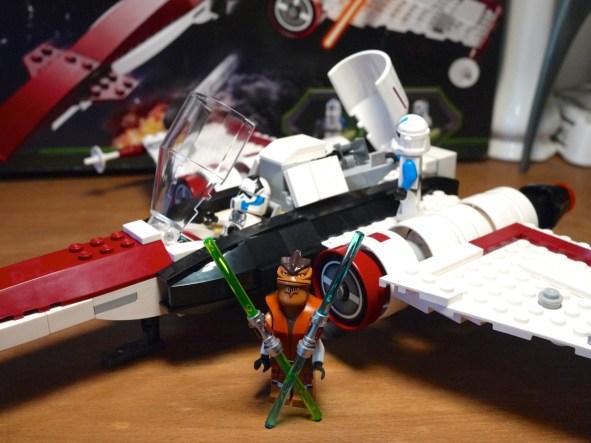 LEGO 75004 Z-95 - 17