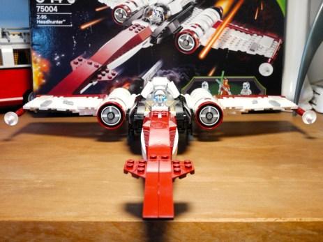 LEGO 75004 Z-95 - 20