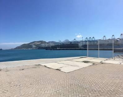 Port ot Tanger Med