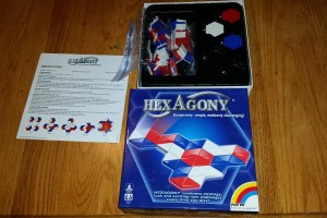 HexAgony Review
