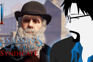 Assassin's Creed Syndicate: Charles Darwin – PART 11 [RtG]
