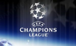 Champions League (generic logo)