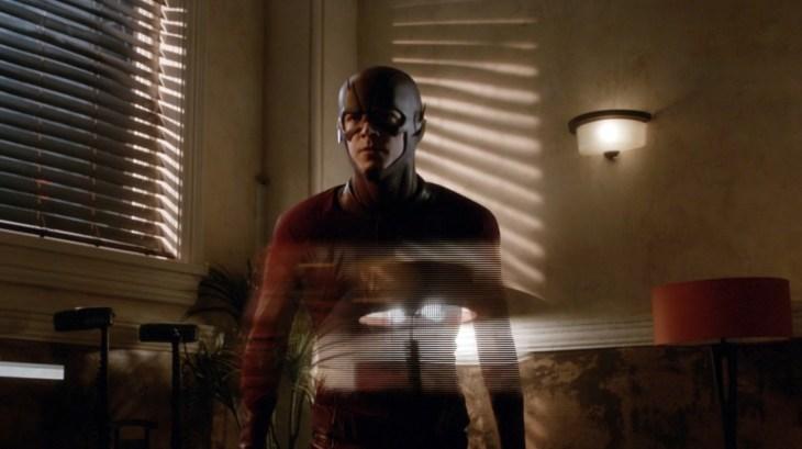 Flash-Hologram