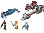 LEGO Star Wars 75012 - BARC Speeder with Sidecar