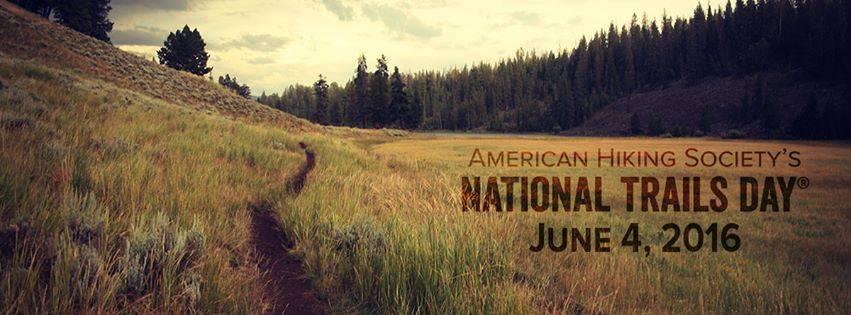 Enjoy National Trails Day on the Lehigh Portland Trails
