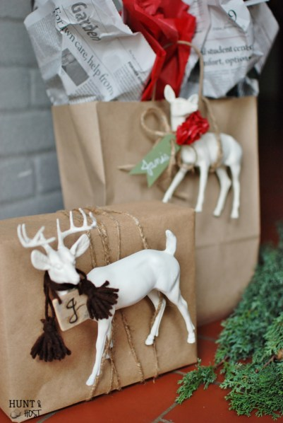 unusual-wrapping-items-deer-gift-wrap-huntandhost.net6_
