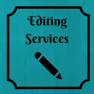 Leigh Powers Editing Services