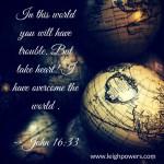 Truths for When the World Feels Broken