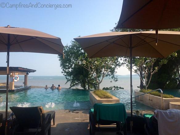 Westin Siray Bay Resort & SpaPrego Pool