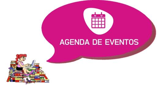 Agenda de Eventos – Divulgação