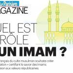 Infographie : Quel est le rôle d'un imam?