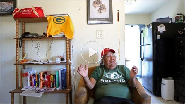 Au Nevada, les Autochtones se sentent oubliés