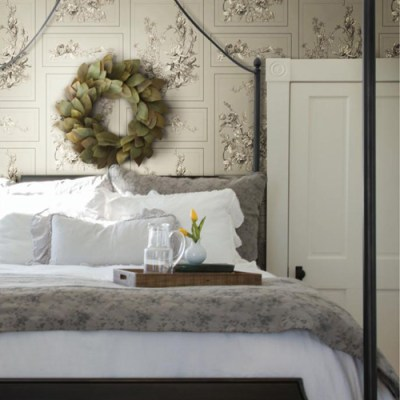 Joanna Gaines The Magnolia Wallpaper from Magnolia Home by York