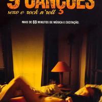 9 Canções (9 Songs. 2004)