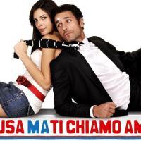 Lição de Amor (Scusa Ma Ti Chiamo Amore. 2008)