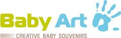Un chouette souvenir grâce à Baby Art