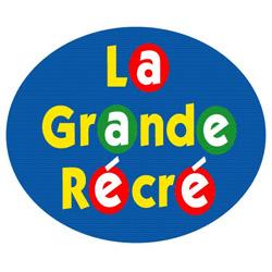 Un nouveau magasin la Grande Récré à Boulogne-Billancourt avec WONDERCITY