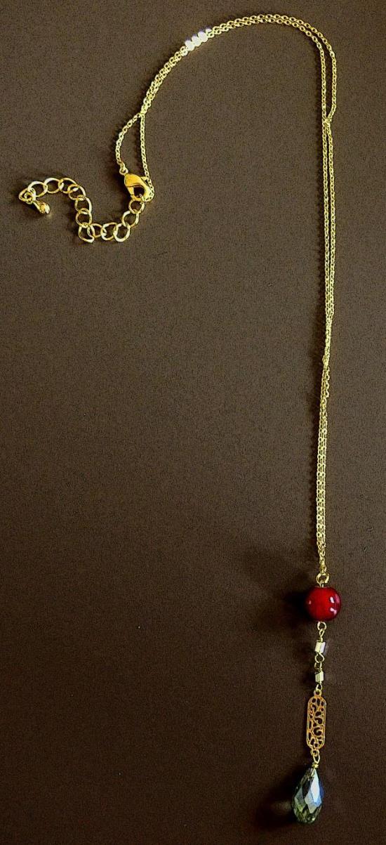 bijoux Mpop's by Mary