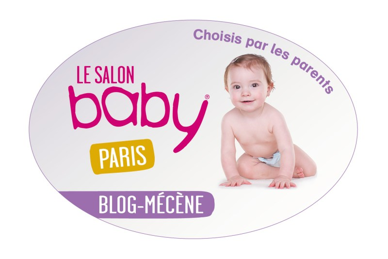 blog mécène Salon Baby