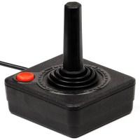 Firefox Atari 2600 game cartridge by John LeMasney via lemasney.com