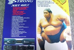 Latest Powervu Software For Strong 4920_4922_4922A