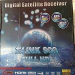 t.link 900 HD package