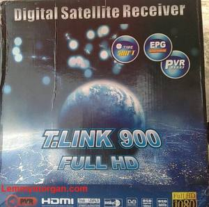 t.link 900 HD unboxing