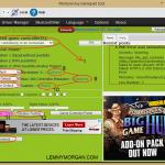 mOTIONJOY Gamepad_emulator