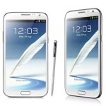Galaxy Note 2 E250L