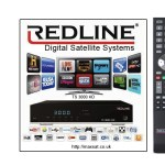 redline decoder with iptv