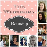 The Wednesday Roundup Week 35 :: A Link Party