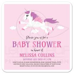 Small Of Girl Baby Shower Invitations