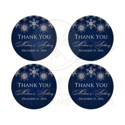 Small Of Thank You Stickers