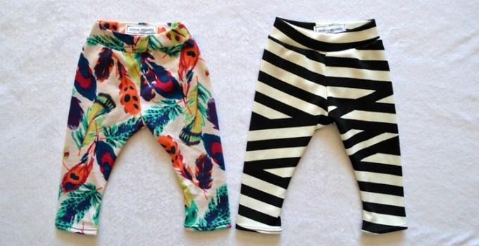 fancy pants leggings and tumble tees